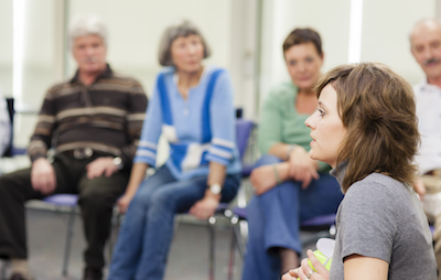 Online Drug & Alcohol Support Group Meetings