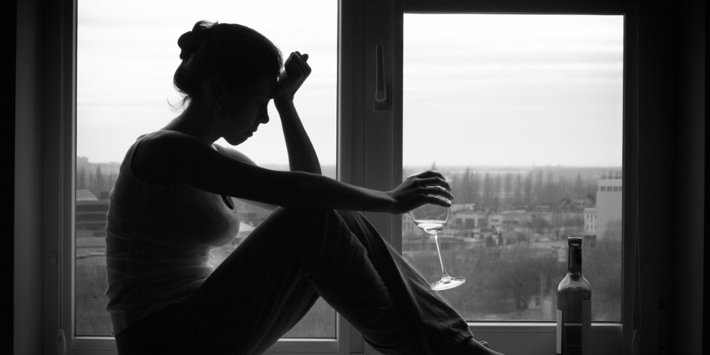 Recovery Stories - Why We Drink Alone